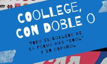 Coollege 45 T3.1: Nace #CoollegeNation.