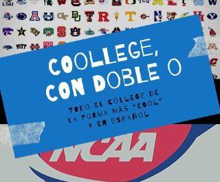 Coollege 46 T3.2 #hayvidafuerade1aronda