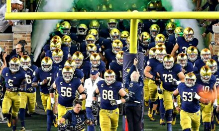 No solo hay luchadores en Notre Dame: AAC Conference & Independents