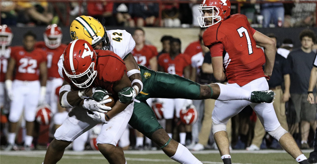 FCS COOLEST – Youngstown State at North Dakota State